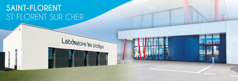 Bioexcel - Laboratoire de biologie médicale - Saint Florent sur Cher