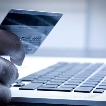 Possibilité de règlement en ligne