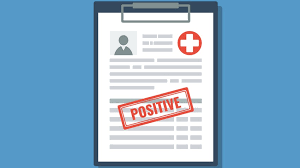 Que faire si mon test PCR Covid est positif ?